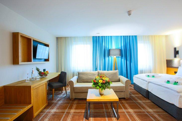 Wellness Hotel Suhl