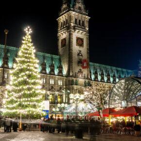 Silvester in Hamburg: 2 Tage in stylischer Unterkunft nur 27 €