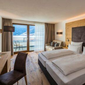Hotel Eden Zimmer