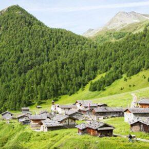 3 Tage Südtirol im 3* Hotel Kaserhof inkl. Halbpension & Wellness für nur 119€