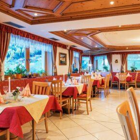 Hotel Kaserhof Gastro