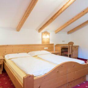 Hotel Kaserhof Zimmer
