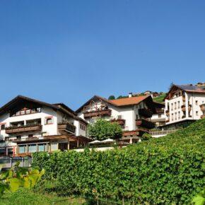 Hotel Pacher Südtirol