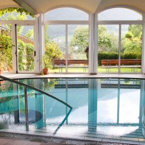 Hotel Pacher Südtirol Pool