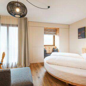 Hotel Pacher Südtirol Zimmer