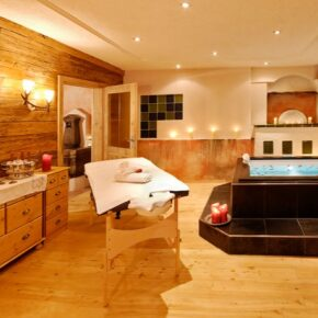 Hotel Jesacherhof Wellness