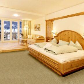 Hotel Jesacherhof Zimmer
