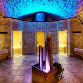Königshof Resort Sauna