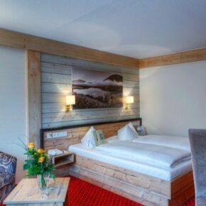 Königshof Resort Zimmer