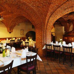 Marienfeld Residence Klosterpforte Gastro