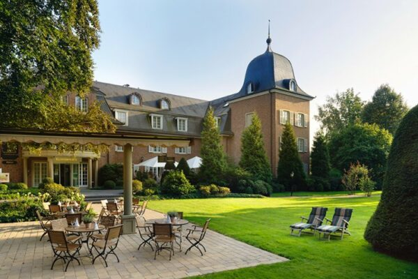 Marienfeld Residence Klosterpforte Hotel