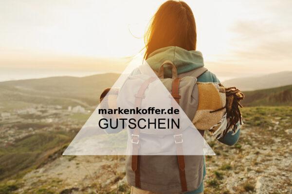 Markenkoffer.de Gutschein