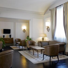 NH Firenze Anglo American Zimmer 3