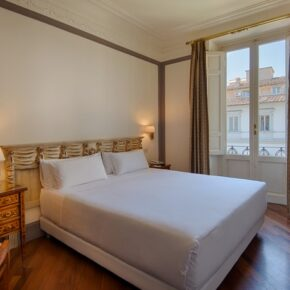 NH Firenze Anglo American Zimmer 1