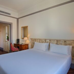 NH Firenze Anglo American Zimmer 2