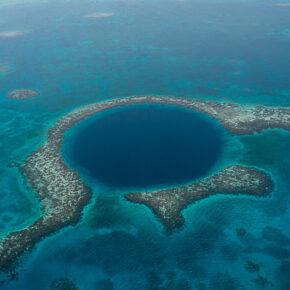13 Tage Tauchparadies Belize mit TOP Unterkunft, Frühstück & Flug nur 696€
