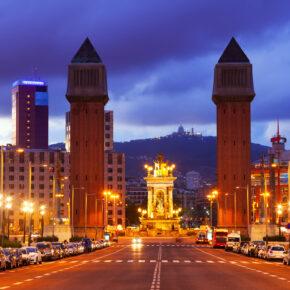 Barcelona Städtetrip: 3 Tage im 3* BCN Montjuic Aparthotel für nur 84€