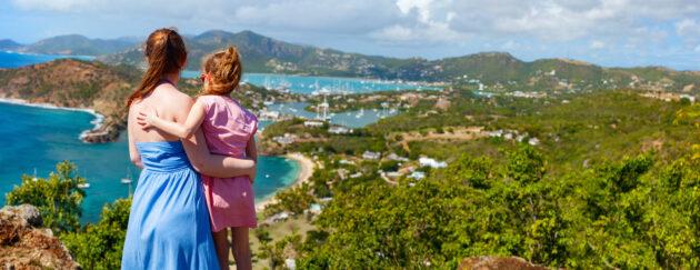 Singles Mit Kind Die Schonsten Reiseziele Urlaubstracker De