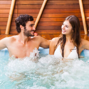 44% auf Tageseintritt: Badkap Gutschein für 12,90 € statt 22,90 €