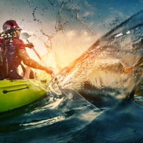 Reisetipps: Aufregender Actionurlaub voller Abenteuer und Adrenalin