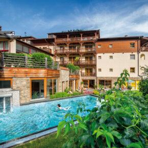 24h Sale: 3 Tage im 4* Hotel mit Halbpension, Wellness & Weinverkostung ab 169€