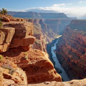 15 Tage Rundreise durch Kalifornien, Arizona, Utha & Nevada mit Hotels, Flug & Mietwagen nur 1.519