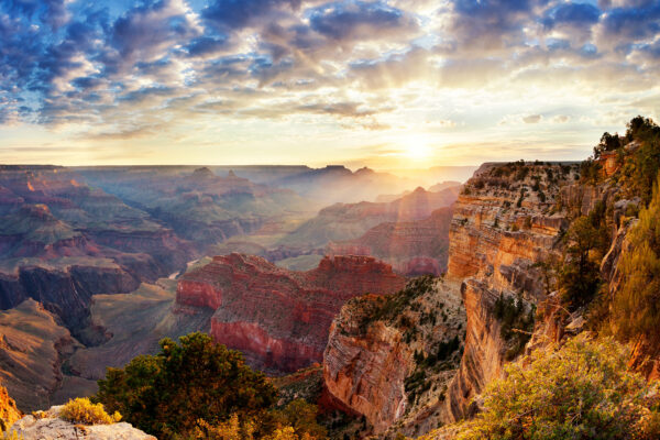 USA Arizona Grand Canyon Nationalpark