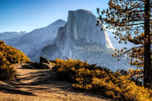USA Kalifornien Yosemite Nationalpark