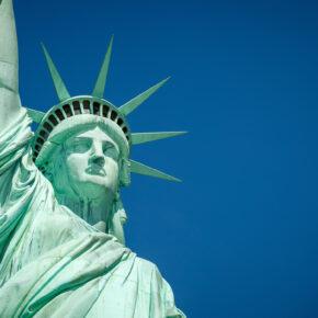 New York JFK Transfer: schnell & günstig in die City