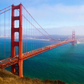 San Francisco Tipps für eine unvergessliche Zeit am Golden Gate
