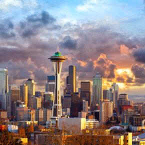 Seattle Tipps: Ein aufregender Städtetrip in die USA