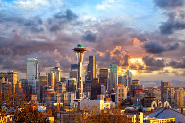 Seattle Tipps