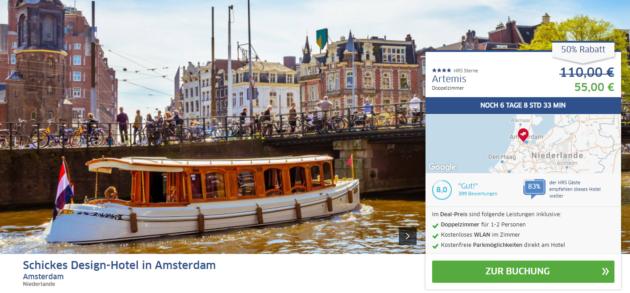 Amsterdam Artemis