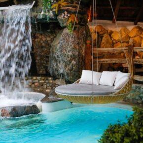 Wellness-Kurztrip: 3 Tage im tollen 4* Hotel im Böhmerwald mit Halbpension & Extras ab 149€