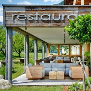 Boutiquehotel Mayrhofen Restaurant
