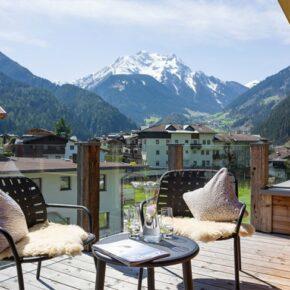 3 Tage Mayrhofen: Natur & Wellness im 4* Boutiquehotel inkl. Halbpension nur 139€