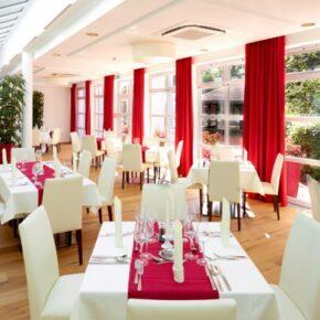Das Ludwig Restaurant