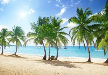 Dom Rep: 14 Tage Punta Cana im 4* Hotel mit All Inclusive, Flug, Transfer & Zug für 1.159€