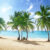 Dom Reb Palmen Strand