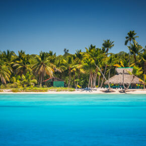 Noch günstiger: 9 Tage Dom Rep im guten 4* All Inclusive Hotel mit Flug & Transfer nur 599€