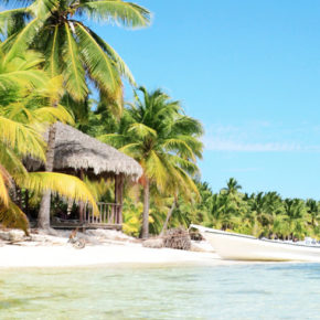 Dom Rep Mega-Knaller: 9 Tage Punta Cana im TOP 4* Resort mit All Inclusive, Flug & Transfer nur 591€