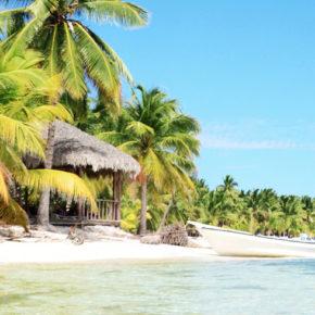 Lastminute Karibik: 8 Tage Dom Rep mit Unterkunft inkl. Frühstück & Flug nur 373€