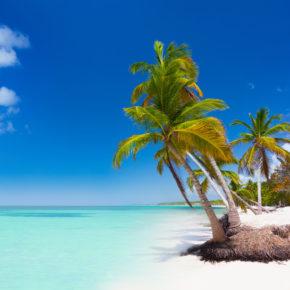 Punta Cana: 9 Tage im 5* RIU Hotel mit 24h All Inclusive, Flug & Transfer nur 556€