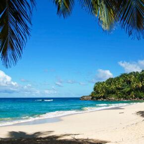 Karibik: 7 Tage 5* RIU Luxushotel in der Dom Rep mit All Inclusive, Flug & Transfer nur 534€