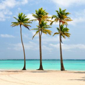 Last Minute an den Strand: 15 Tage Dom Rep mit Unterkunft & Flug nur 413€