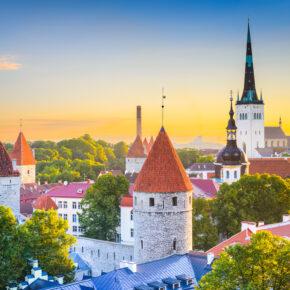 Tallinn Tipps: Ein Städtetrip zwischen Kunst, Szene & Historie