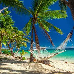 Bora Bora, Fidschi & mehr: 121 Tage Weltreise an Bord der Columbus mit Vollpension & Extras für 10.041€