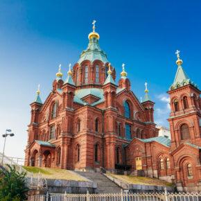 Entspannen in Finnland: 3 Tage Helsinki übers Wochenende im 4* Hotel für 137€