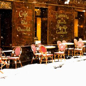 Valentinstag in Paris: 2 Tage in der Stadt der Liebe mit Design Hotel & Frühstück nur 49 €