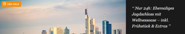 Frankfurt Secret Escapes